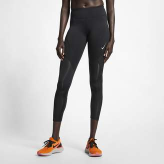 Nike Women's 7/8 Running Tights Epic Lux