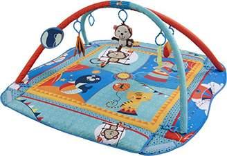 Sun Baby Play Mat/Playpen, Circus