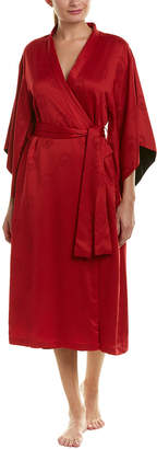 Natori Red Dragon Robe