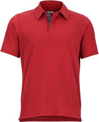 Marmot Wallace Polo Shirt - Men's