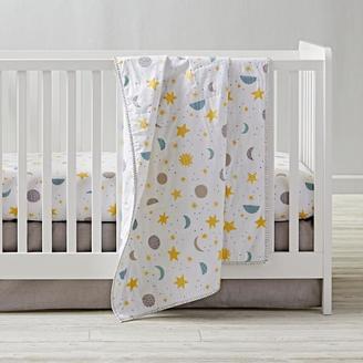 Nightfall Crib Bedding (3-Piece Set) $152 thestylecure.com