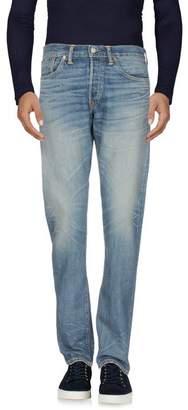 Ralph Lauren RRL by Denim trousers