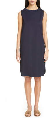 Lafayette 148 New York Yvette Convertible Shift Dress