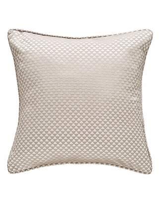 Fashion World Anya Metallic Filled Cushion