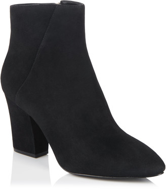 Nine West Savitra Block Heel Boot