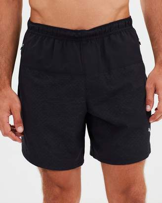 Puma Pace 7'' Graphic Shorts