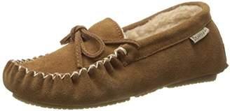 BearPaw Women's Ashlyn Slip-On Loafer