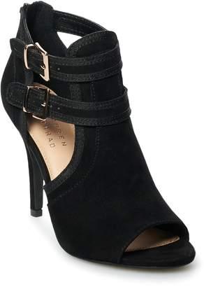 Lauren Conrad Sweetheart Women's High Heels