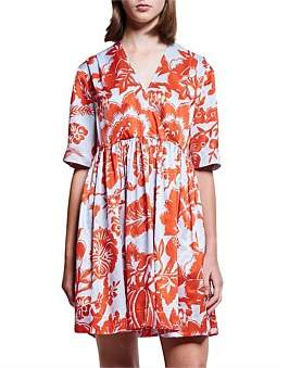 Karen Walker Astral Dress