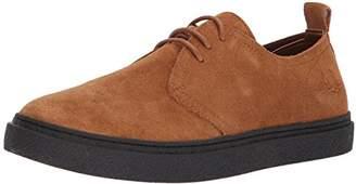Fred Perry Men's Linden Suede Sneaker