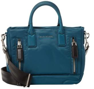 Marc Jacobs Women's Small Zipped Satchel Tote Bag