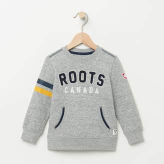 Roots Toddler Walden Varsity Crew