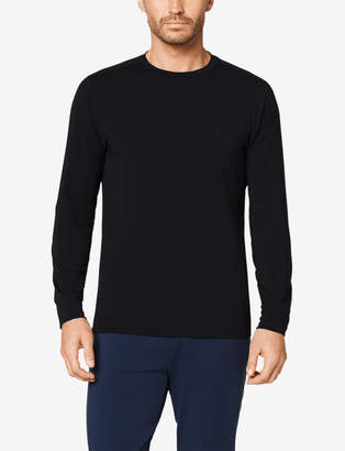 Tommy John Quick-Dry Performance Long Sleeve