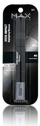 Max Factor Vivid Impact Highlighting Mascara 903 Moonlit