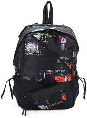 Valentino Game backpack