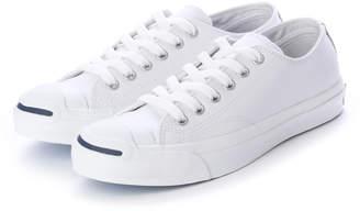 Converse (コンバース) - コンバース LEAジャックパーセル / CONVERSE 1B984LEA JACK PURCEL