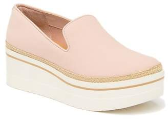 Dr. Scholl's Leota Platform Slip-On Shoe