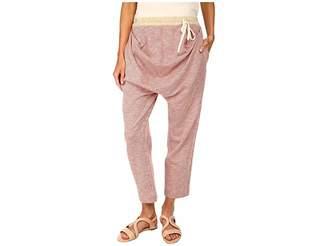 Vivienne Westwood Drape Trousers Women's Dress Pants