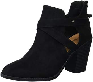 Rampage Women's Ram-Vedette Ankle Boot