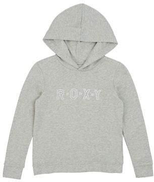 Roxy Hoodies Dreamer Kid Hoody - Heritage Heather