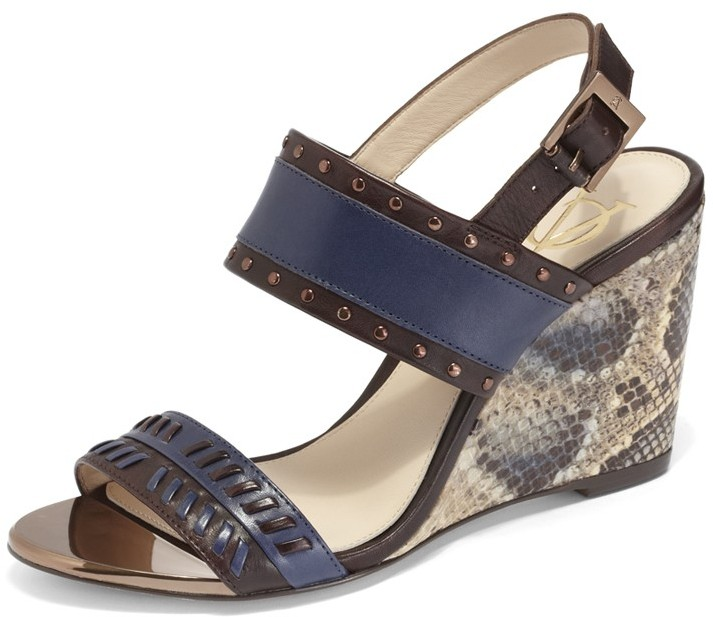 Shoebox VC Signature Imperia Sandal