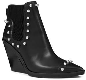 Nine West Zoneout Studded Chelsea Bootie