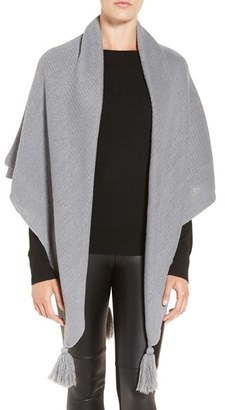 Women's Collection Xiix Oversized Square Wrap $38 thestylecure.com