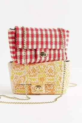 Maria La Rosa Crossbody Bag