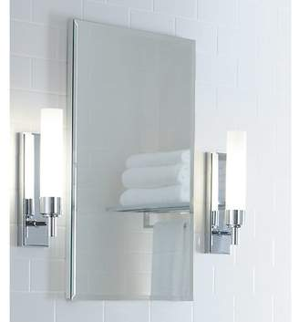"""Robern R3 Series 16"""" x 20"""" Recessed or Surface Mount Medicine Cabinet"""