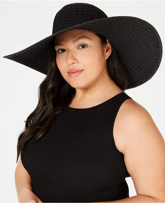 7cc81a5adb9 Nine West Packable Super Floppy Hat