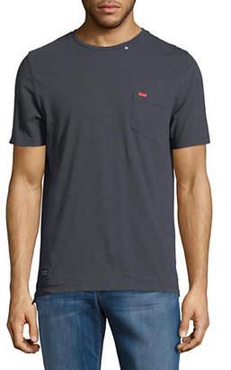 Superdry Originals Pocket Cotton T-Shirt