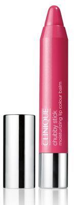 Clinique Chubby Stick Intense Moisturizing Lip Colour Balm/0.10 oz. $17 thestylecure.com