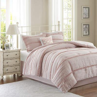 Wayfair 5-Piece Odette Comforter Set
