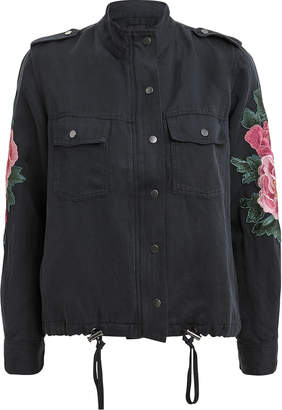 Rails Collins Floral Jacket