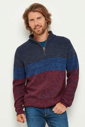 Next Mens Joe Browns Weekend Knitted Jumper