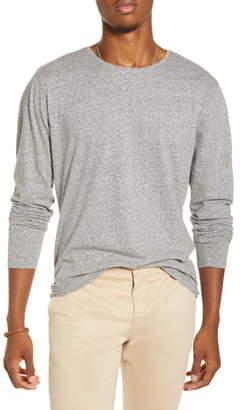 BP x Alex Costa Marl Long Sleeve T-Shirt