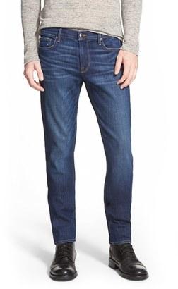 Men's Frame L'Homme Slim Fit Jeans $219 thestylecure.com