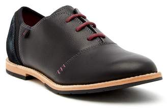 Ahnu Emery Leather Oxford