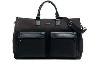 hook + ALBERT Twill Garment Weekender Bag