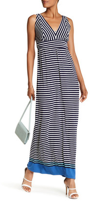 Max Studio Maxi Dress $118 thestylecure.com