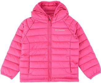 Columbia Synthetic Down Jackets - Item 41841869WL