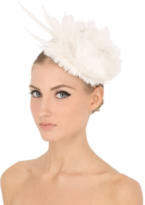 Birba Rock Feather Headdress