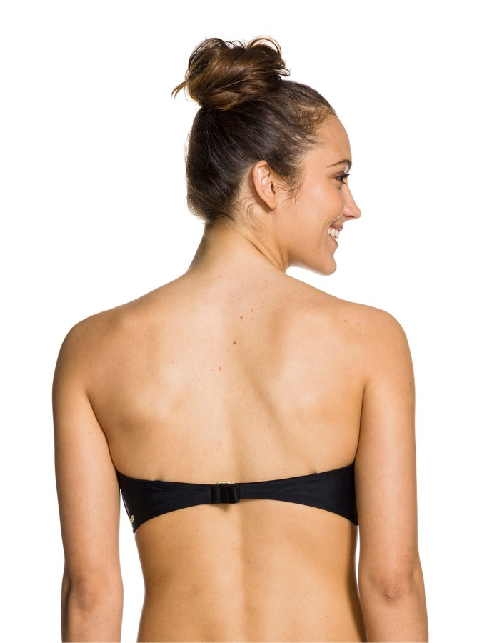 Roxy Essentials Underwire Bandeau Top