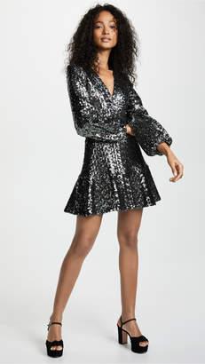 Alexis Renada Sequin Dress