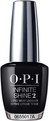 OPI PRODUCTS, INC. OPI Black Onyx Nail Polish - .5 oz.