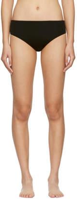Skin Black Aja Boy Shorts