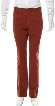 Maison Margiela Slim-Fit Straight-Leg Pants w/ Tags