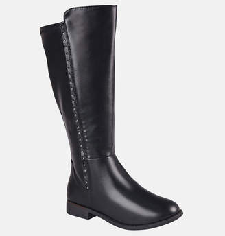 Avenue Jaylen Side Stud Rider Boot