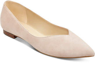 ab6f004debf Marc Fisher Pointed Toe Women s flats - ShopStyle