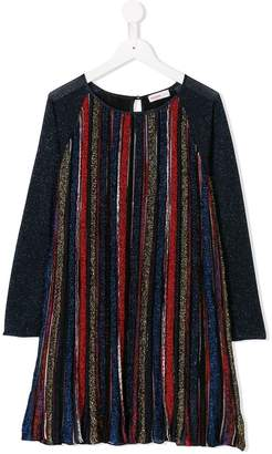 Missoni Kids striped dress